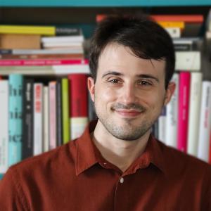 Tomasz P. Bocheński, pracownia edytorska Wiele Kropek